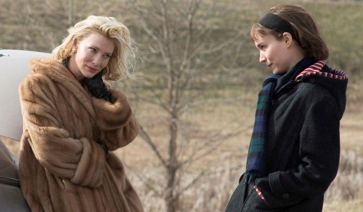Carol – Review