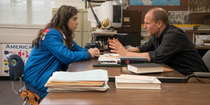 The Edge of Seventeen – Review