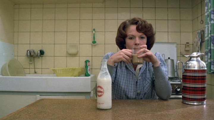 Jeanne Dielman, 23 Quai du Commerce, 1080 Bruxelles – Review