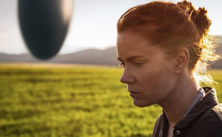 Arrival – Review