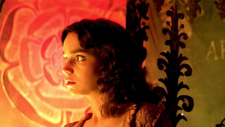 Suspiria – Review