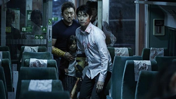 Train to Busan –Review