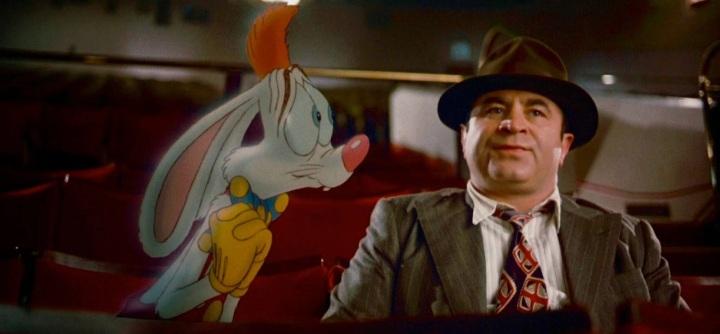 Who Framed Roger Rabbit –Review