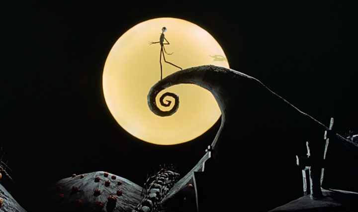 The Nightmare Before Christmas – Review
