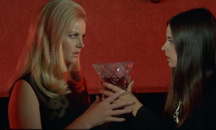 Vampyros Lesbos –Review