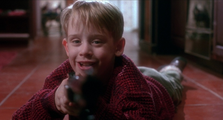Home Alone –Review