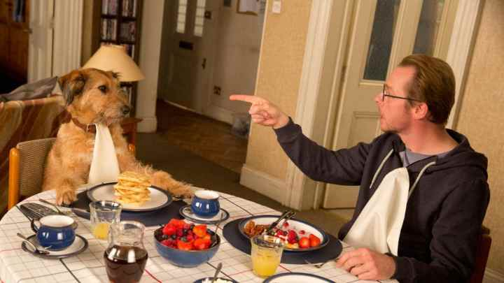 Absolutely Anything – Review