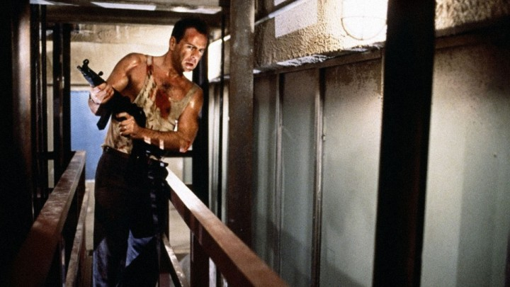 Die Hard – Review