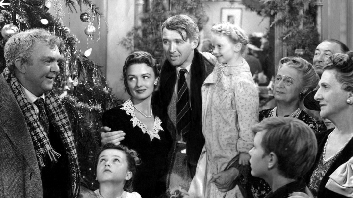 It's a Wonderful Life – Review