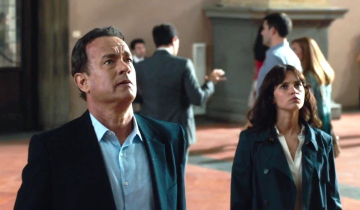 Inferno (2016) –Review