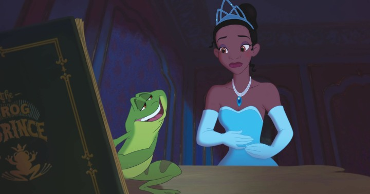 The Princess and the Frog – Review