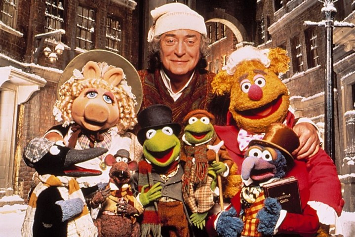 The Muppet Christmas Carol – Review