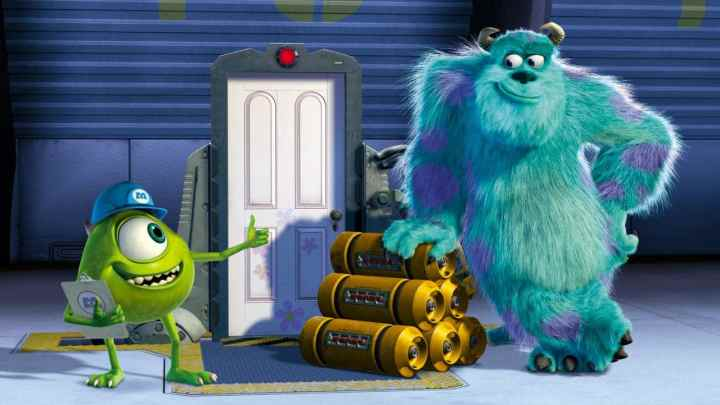 Monsters, Inc. – Review
