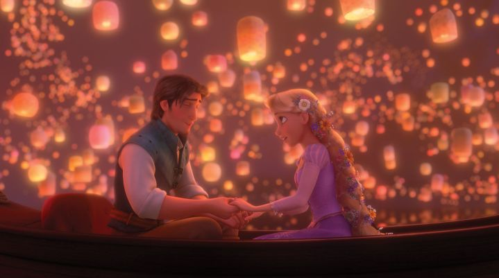 Tangled – Review