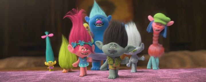 Trolls – Review