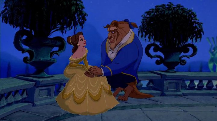 Beauty and the Beast –Review