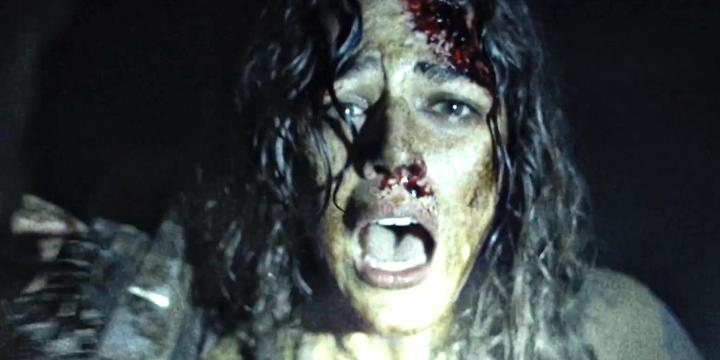 Blair Witch –Review