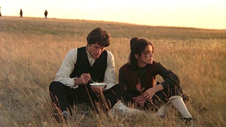 Days of Heaven –Review