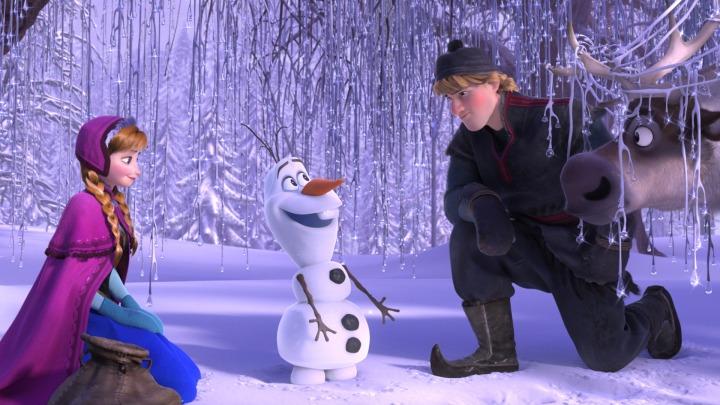 Frozen – Review