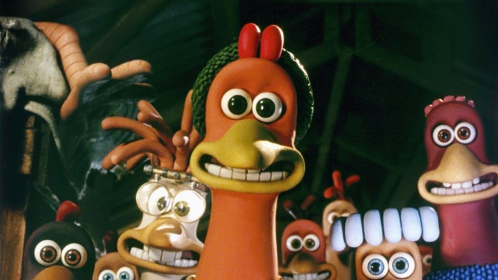 Chicken Run – Review