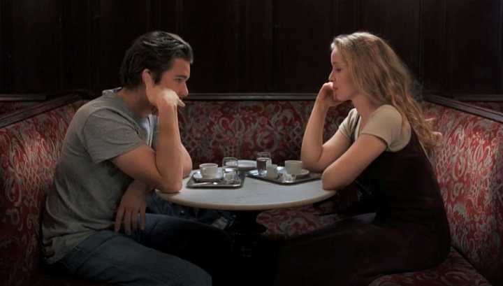 Before Sunrise – Review