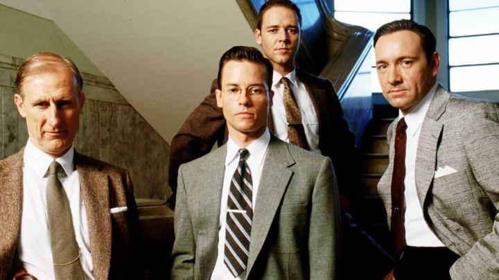 L.A. Confidential –Review