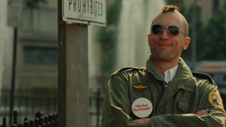 Taxi Driver – Review