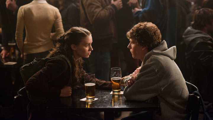 The Social Network – Review