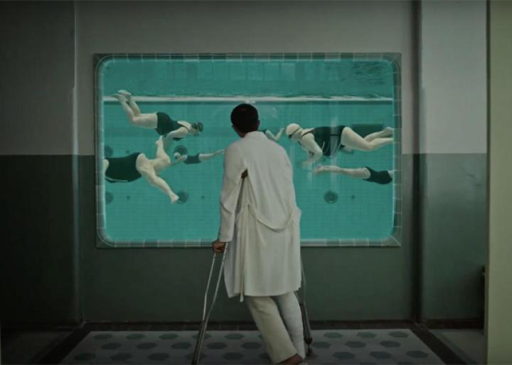 A Cure for Wellness – Review