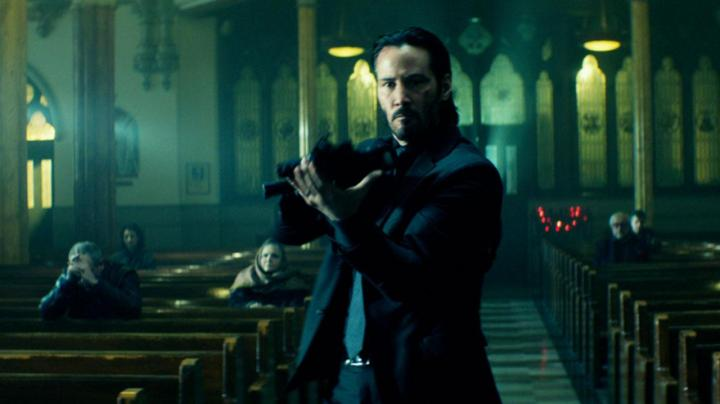 John Wick – Review