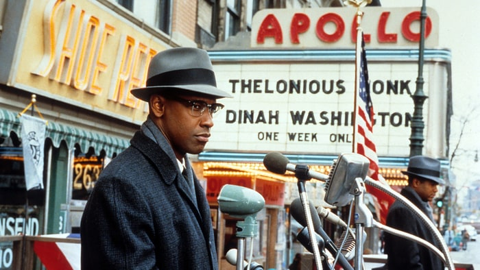 Malcolm X –Review