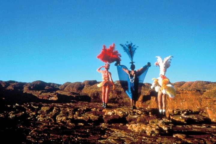 The Adventures of Priscilla, Queen of the Desert –Review