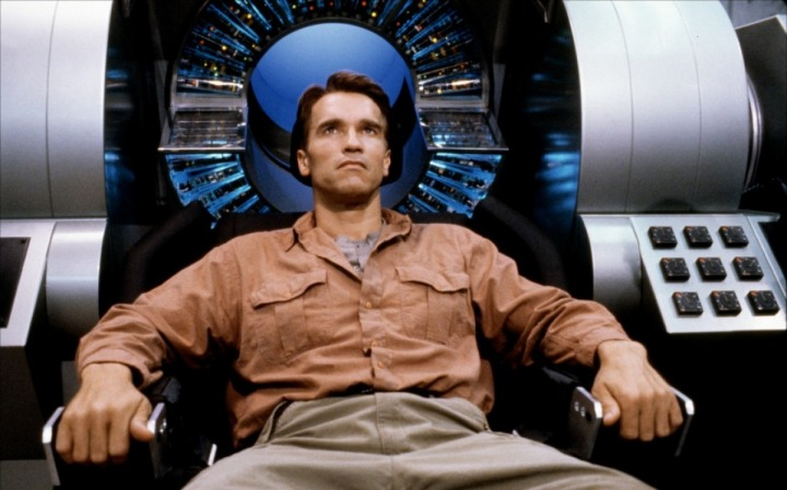 Total Recall – Review