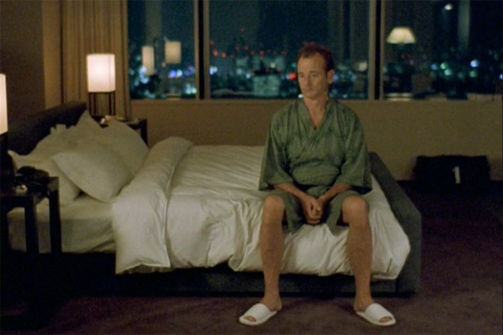 Lost in Translation – Review