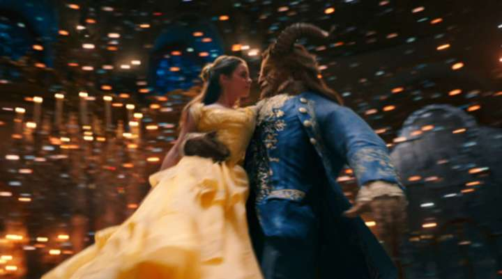 Beauty and the Beast (2017) –Review