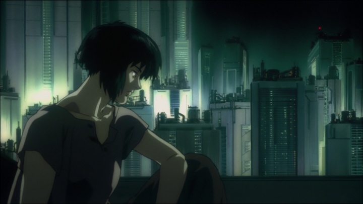 Ghost in the Shell – Review
