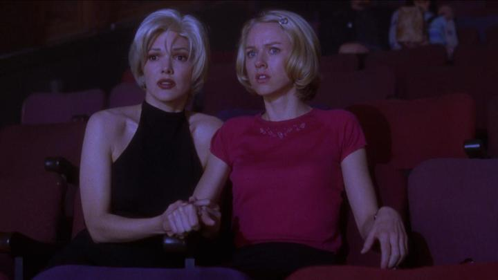 Mulholland Drive –Review