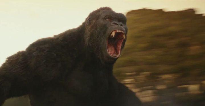 Kong: Skull Island –Review