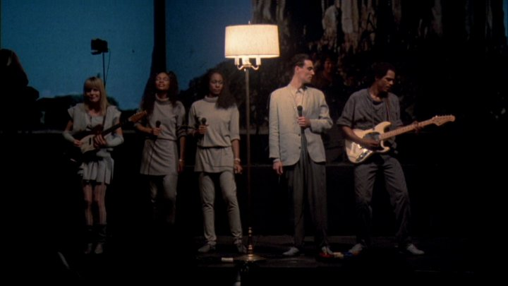 Stop Making Sense – Review