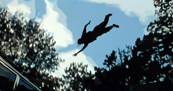 Waking Life – Review