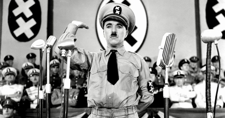 The Great Dictator –Review