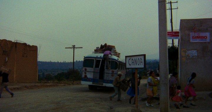 Canoa: A Shameful Memory –Review