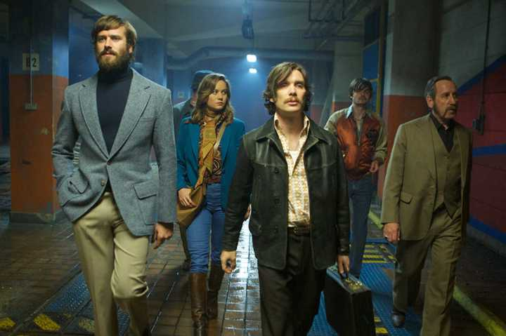 Free Fire – Review