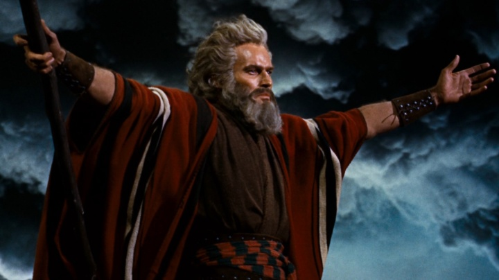 The Ten Commandments – Review