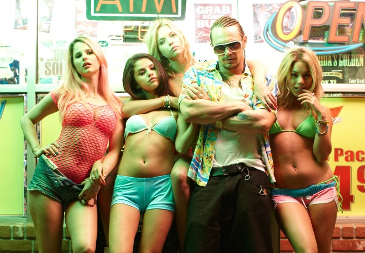 Spring Breakers – Review