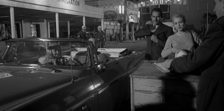 Touch of Evil –Review