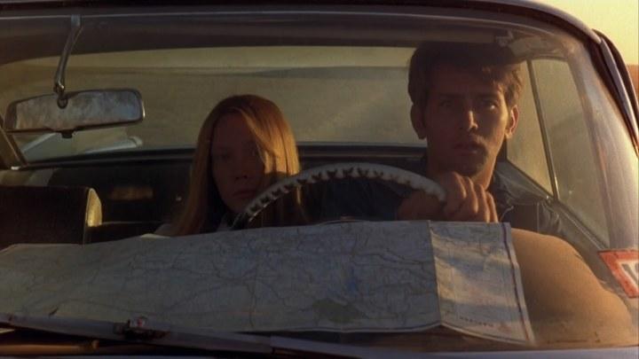 Badlands – Review