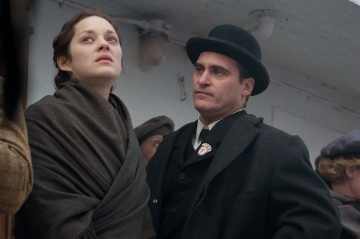 The Immigrant – Review