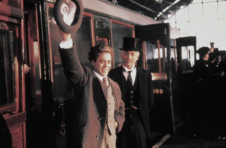 Chaplin – Review