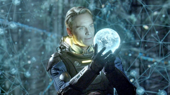 Prometheus – Review